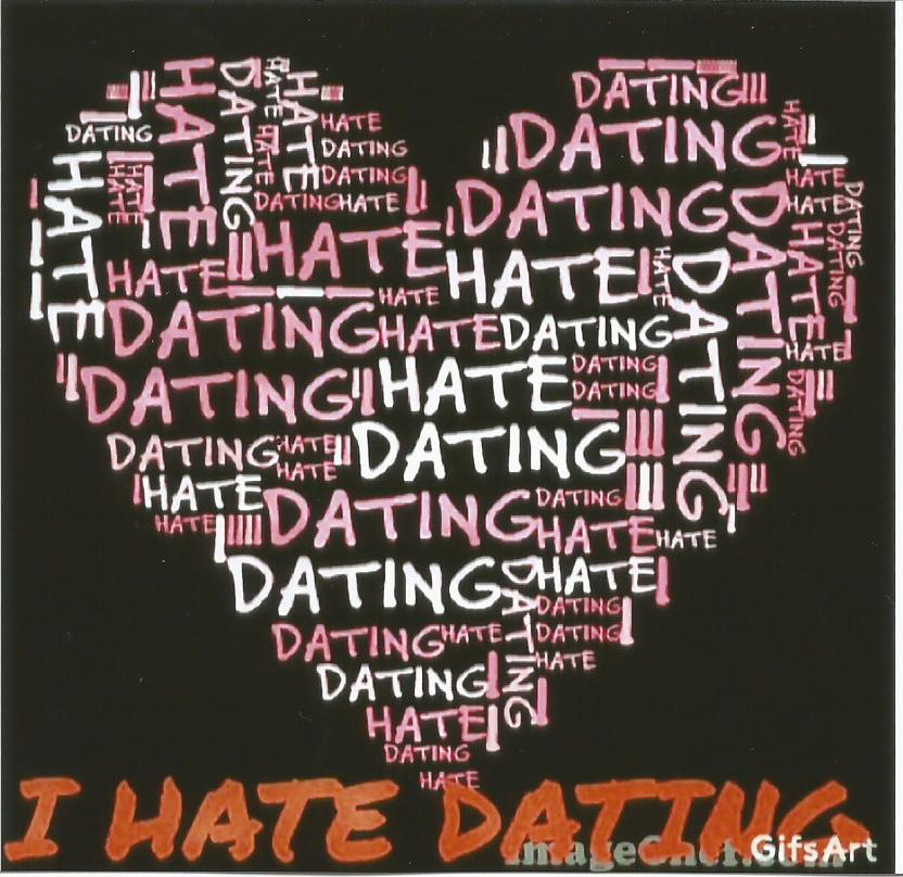 dating hate