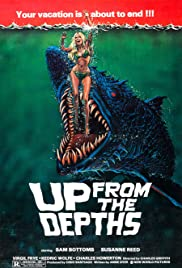 Up from the Depths (1979) Poster - Movie Forum, Cast, Reviews