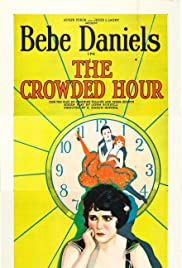 The Crowded Hour Poster