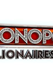 Monopoly Millionaires' Club Poster