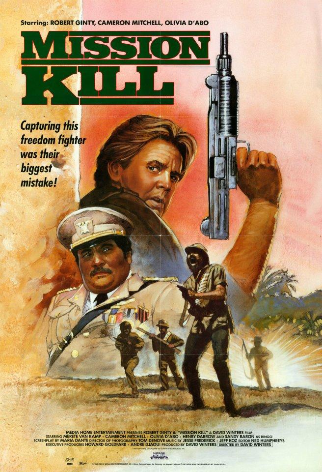 Mission Kill (1985)