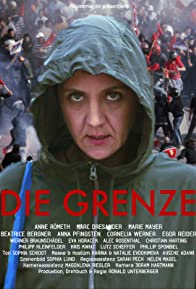 Primary photo for Die Grenze