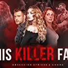 Teressa Liane, Brooke Butler, and Ryan Cooper in His Killer Fan (2021)