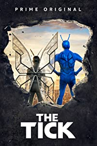 The Tick in hindi free download