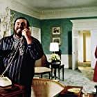 Kathryn Harrold and Luciano Pavarotti in Yes, Giorgio (1982)