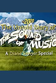 The Untold Story of the Sound of Music Poster