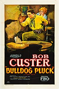 Video movie new download Bulldog Pluck USA [480x800]