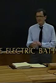 The Electric Battery Poster