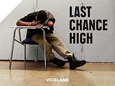Movies watchers Last Chance High USA [1080i]