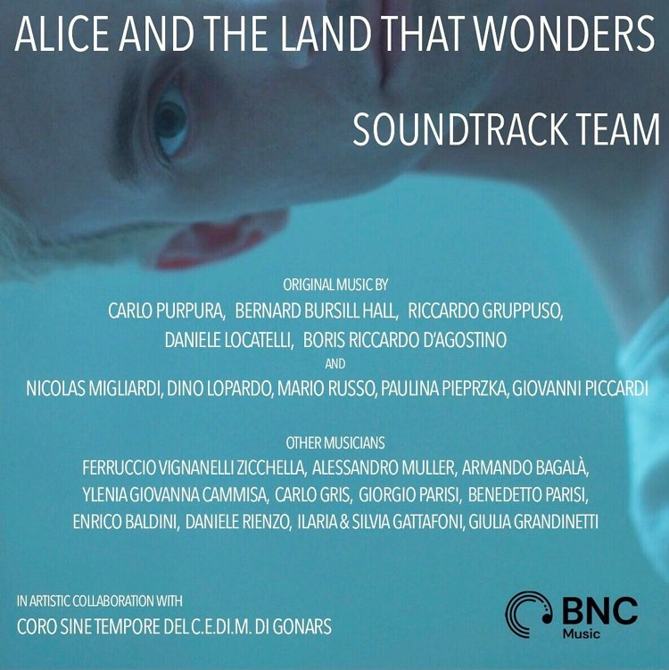 Alice and the Land That Wonders (2020)