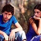 Aya Steinovitz and Kosta Kaplan in Summer Story (2004)