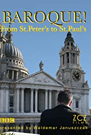 Baroque! From St Peter's to St Paul's Poster