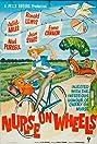 Nurse on Wheels (1963) Poster