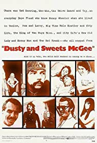 Dusty and Sweets McGee (1971) Poster - Movie Forum, Cast, Reviews