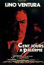 Cento giorni a Palermo Poster