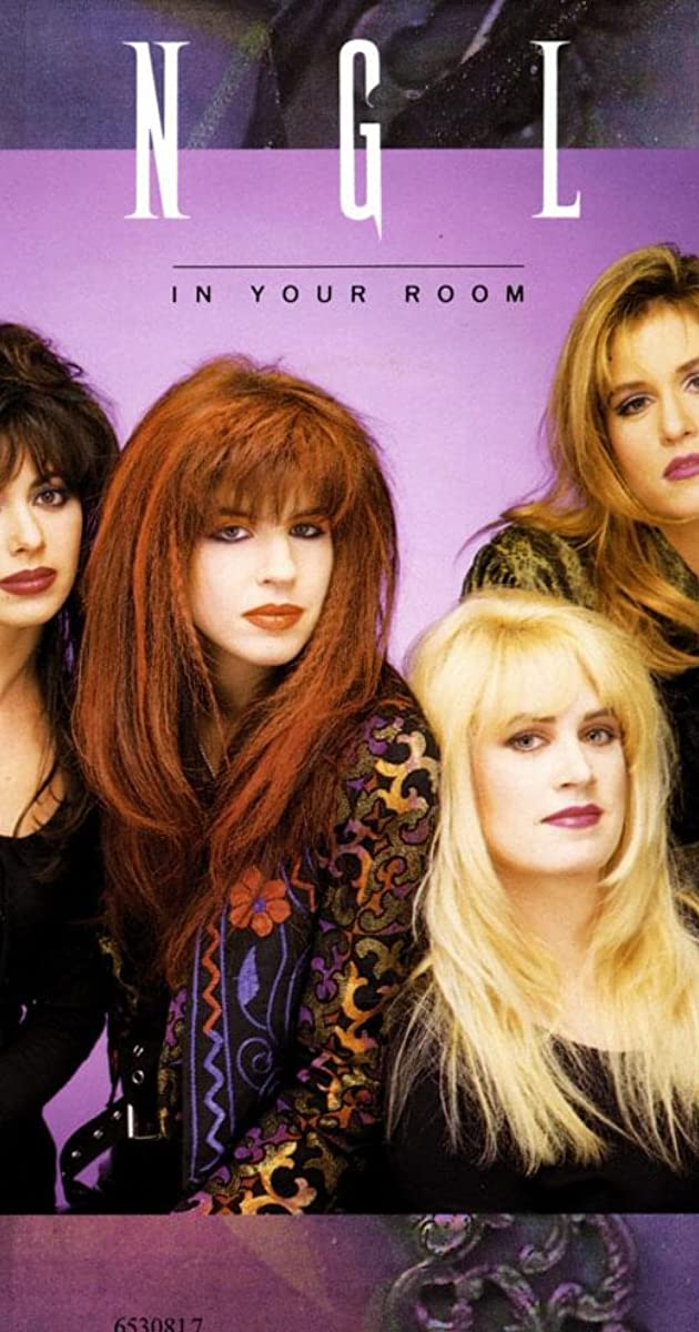 dddf3537901a3 The Bangles: In Your Room (Video 1988) - IMDb