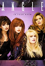 The Bangles: In Your Room Poster