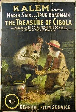 James W. Horne The Treasure of Cibola Movie