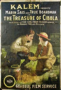 Easy movie downloading The Treasure of Cibola [mpeg]