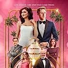 Rita Wilson, Shohreh Aghdashloo, Maz Jobrani, Tara Grammy, and Chris O'Shea in A Simple Wedding (2018)