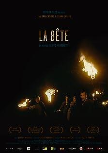 La bête (2018)
