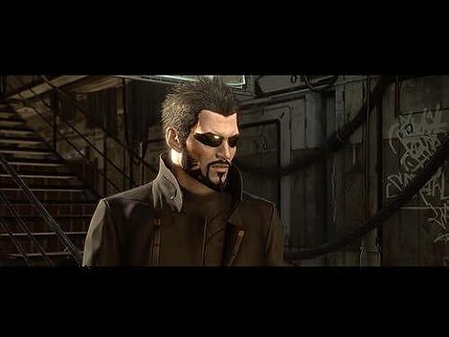Deus Ex: Mankind Divided (VG)