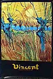 Vincent: The Life and Death of Vincent Van Gogh Poster