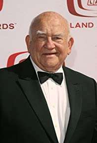 Primary photo for Edward Asner
