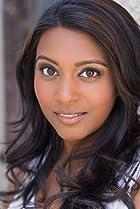 Sharon Muthu