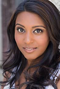 Primary photo for Sharon Muthu