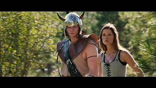 Knights of Badassdom Trailer