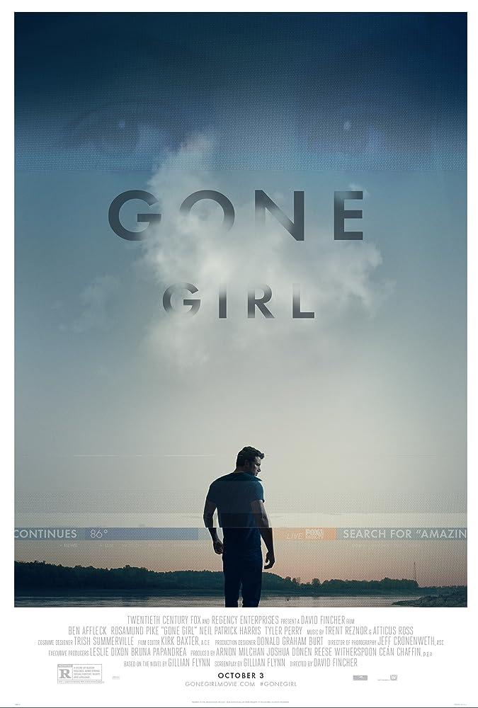 Gone Girl(2014)
