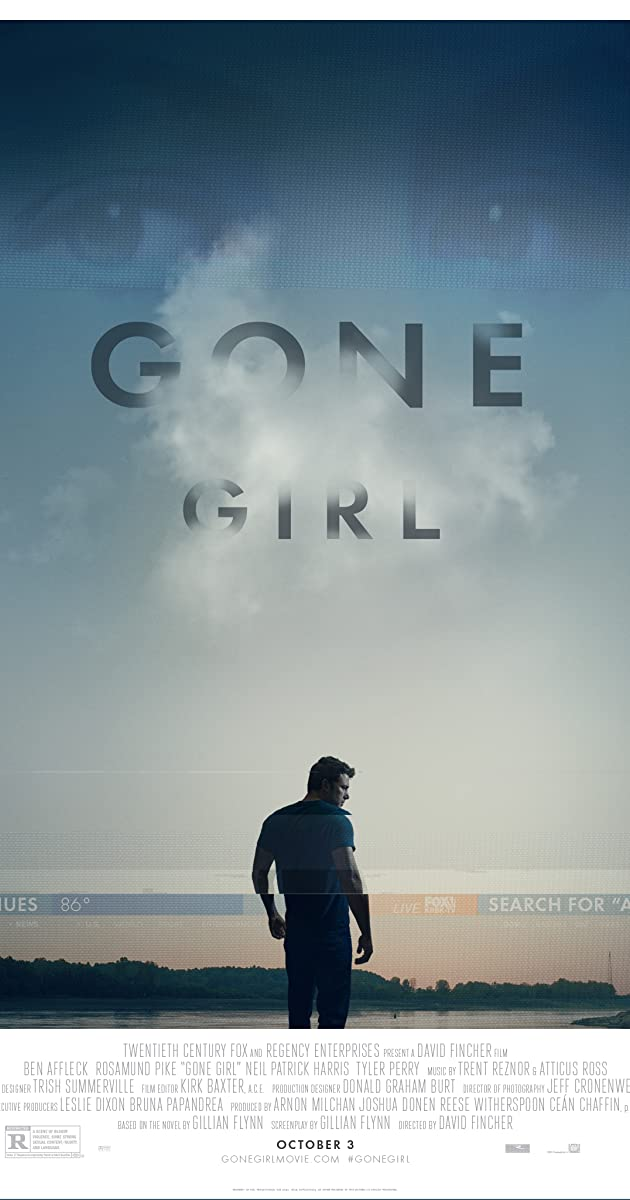 gone girl stream