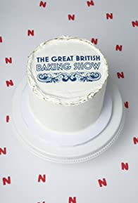 Primary photo for The Great British Baking Show