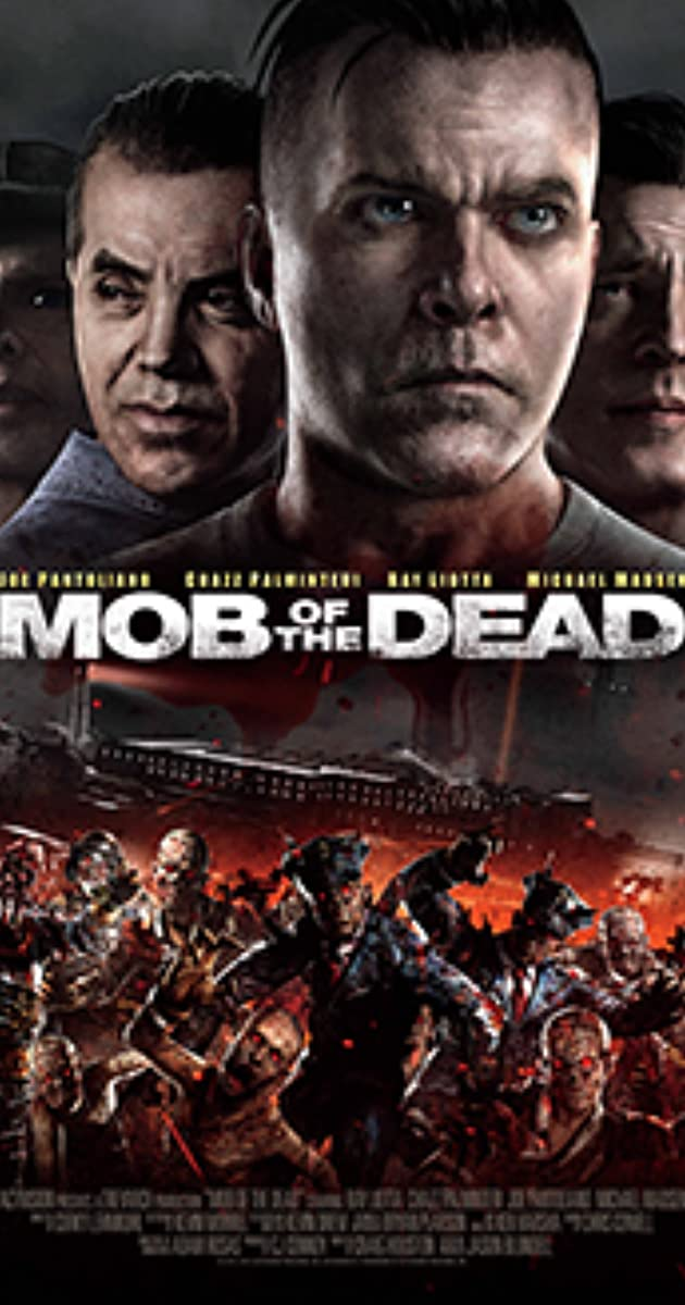 Mob Of The Dead Video Game 2013 Imdb