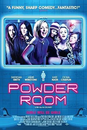 Where to stream Powder Room