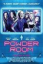 Powder Room (2013) Poster
