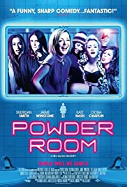 Powder Room (2013) 720p