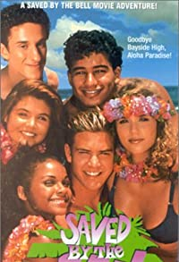Primary photo for Saved by the Bell: Hawaiian Style