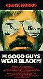Good Guys Wear Black (1978) Poster