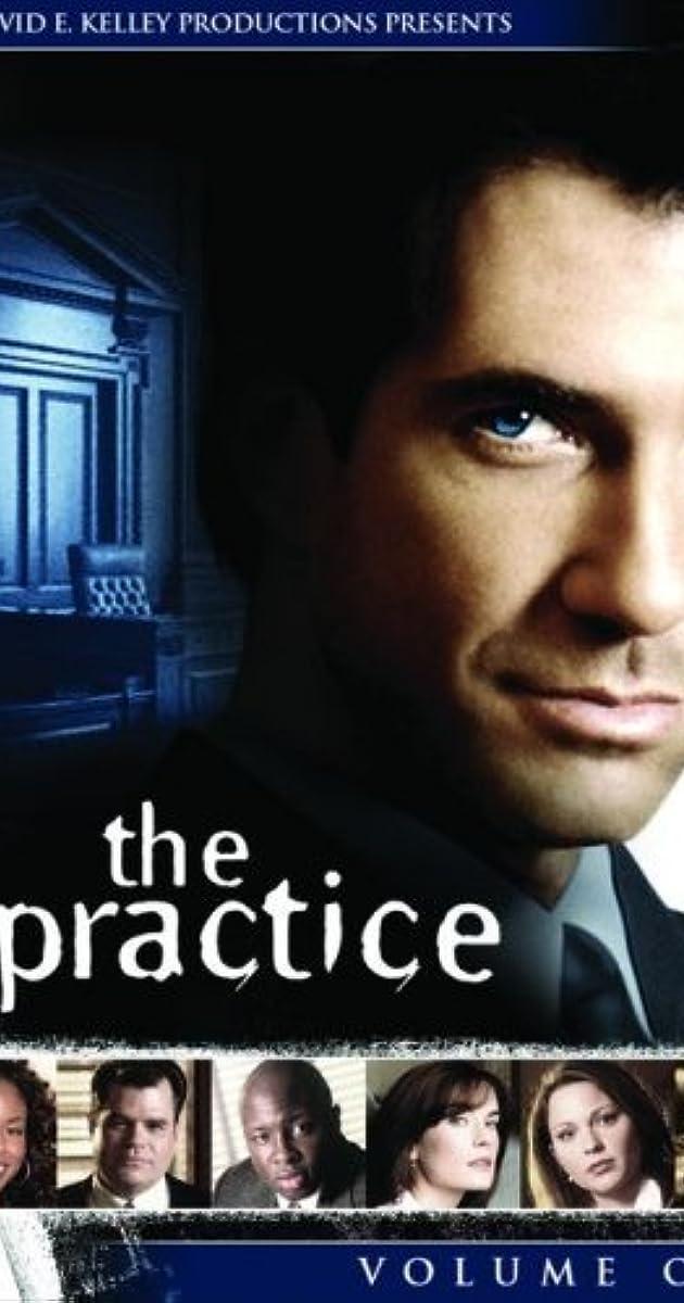 The Practice Tv Series 19972004 Full Cast Crew Imdb