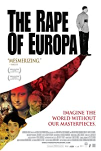 Movie single link download The Rape of Europa [360x640]