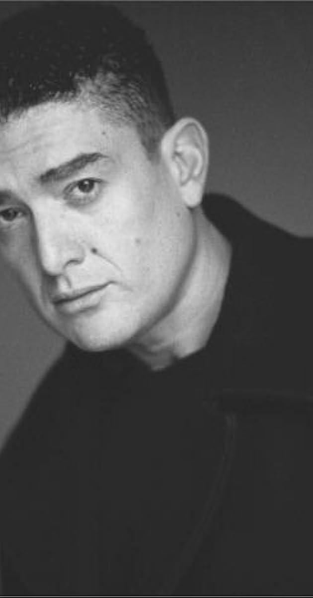 Michael Dobson - IMDb