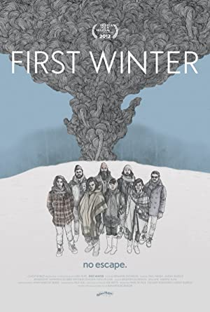Where to stream First Winter