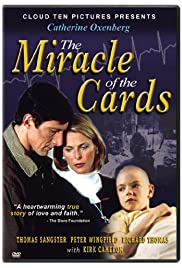 The Miracle of the Cards Poster