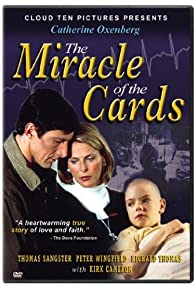 Primary photo for The Miracle of the Cards