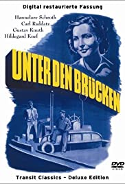 Unter den Brücken(1946) Poster - Movie Forum, Cast, Reviews