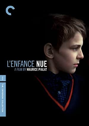 L'enfance nue 1968 with English Subtitles 9