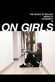 On Girls Poster