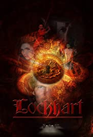 Lockhart: Unleashing the Talisman Poster